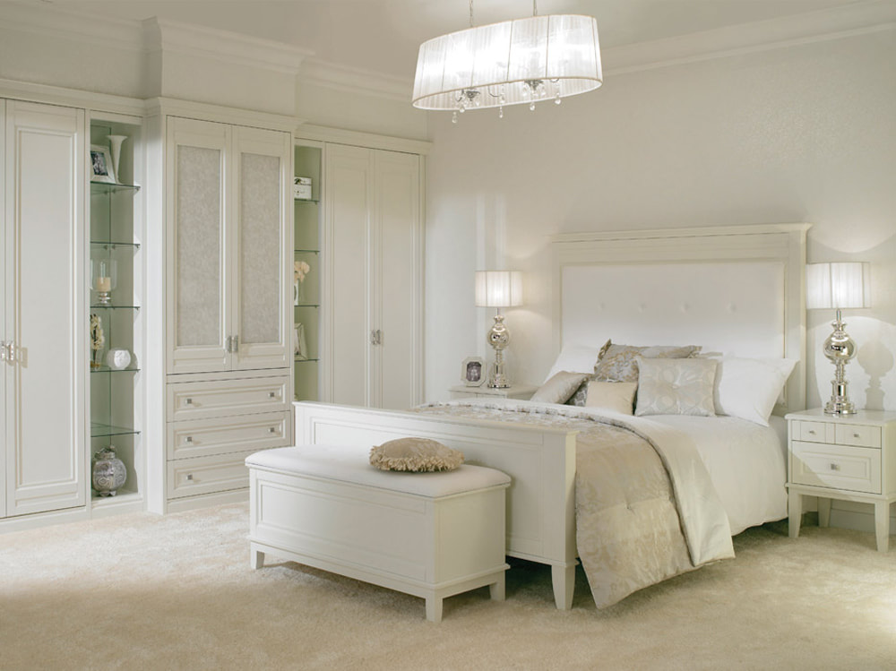 Cabin Bedroom Fitted Furniture: Bedrooms & Fitted Wardrobes Reading & Henley