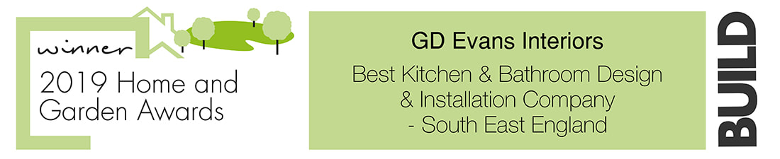 Best Kitchen and Bathroom Company South East 2019